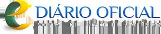 Logo e-Diário Oficial