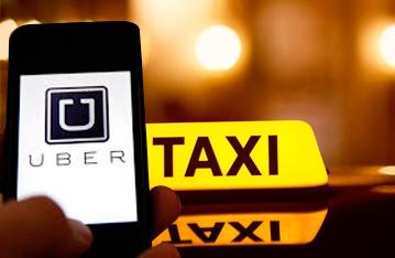 Projeto de Lei em BH Pode Proibir o Aplicativo Uber