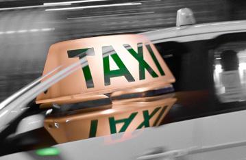 Lei Que Regula Táxi Por Aplicativo Em São Paulo é Sancionada Por Haddad