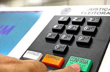 TSE confirma: eleições de 2016 serão feitas com urnas eletrônicas