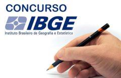 Concurso IBGE 2016 - Saiba mais Sobre a Oportunidade e como Participar