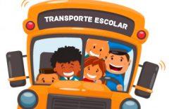 Segurança — Saiba Quais as Regras Para o Transporte Escolar