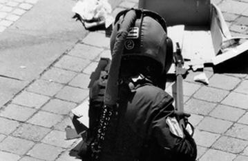 Entenda como Funciona a Lei Antiterrorismo