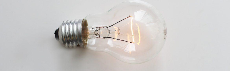 Proibição da comercialização de lâmpadas incandescentes