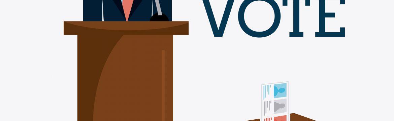 Eleições 2016 - Quais são os direitos e deveres do vereador?