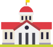 órgãos municipais estaduais e federais