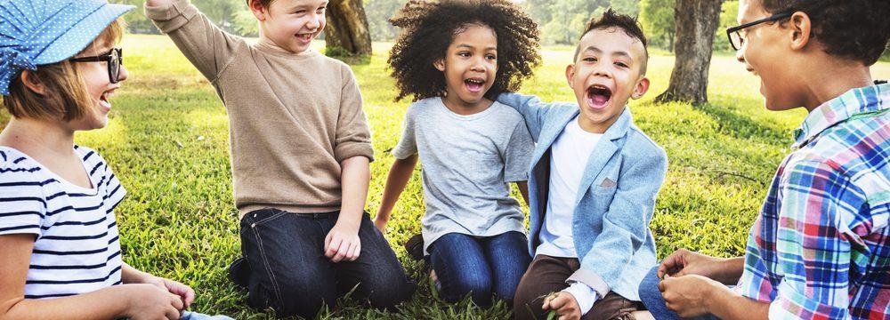 Você Conhece a Lei da Primeira Infância?