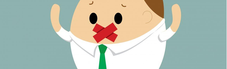 Como Funciona o Direito de Permanecer Calado?