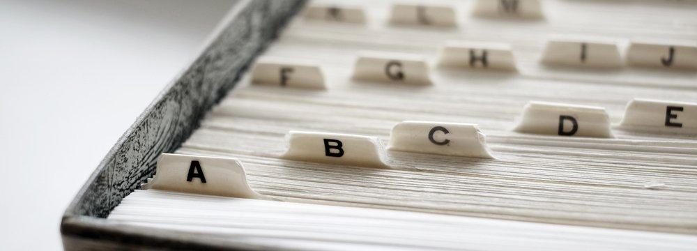 Confira 5 Dicas de Organização no Trabalho