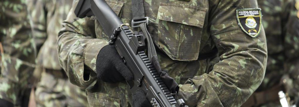 Aposentadoria Militar - Por que Eles Estão Fora da Reforma?