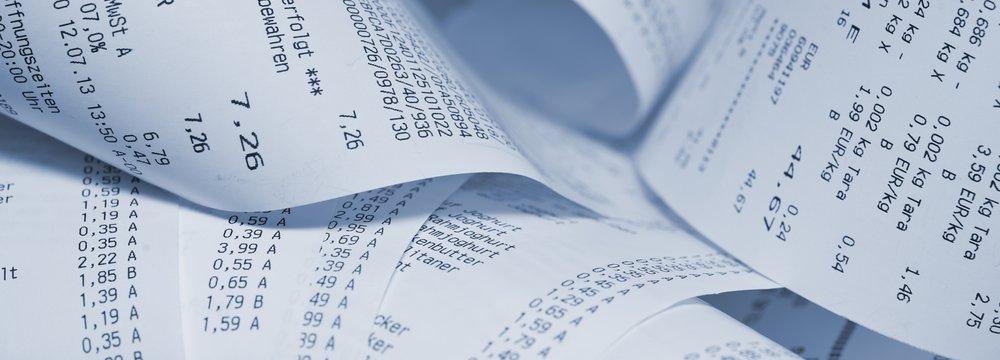Quais os Tipos de Notas Fiscais Existentes e Para o Que Servem