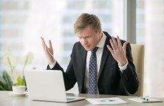 5 Erros Mais Comuns em Escritórios de Advocacia