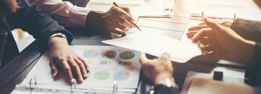 Organização do Trabalho: Saiba Como Gerir a Sua Empresa com Eficiência