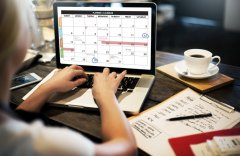 Aprenda Como Organizar Agenda de Trabalho