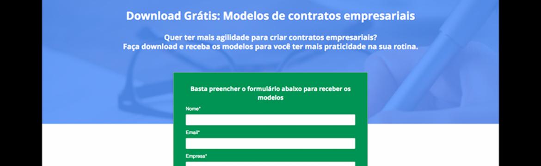 Modelos de contratos empresariais