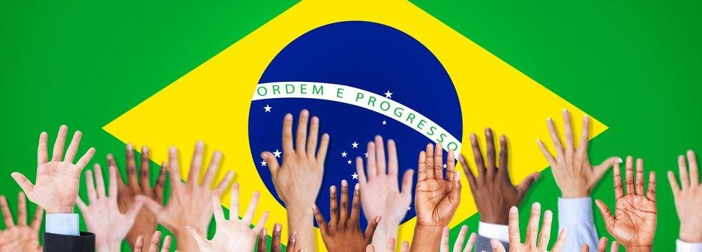 Eleição Presidencial no Brasil - Veja o Panorama para 2018