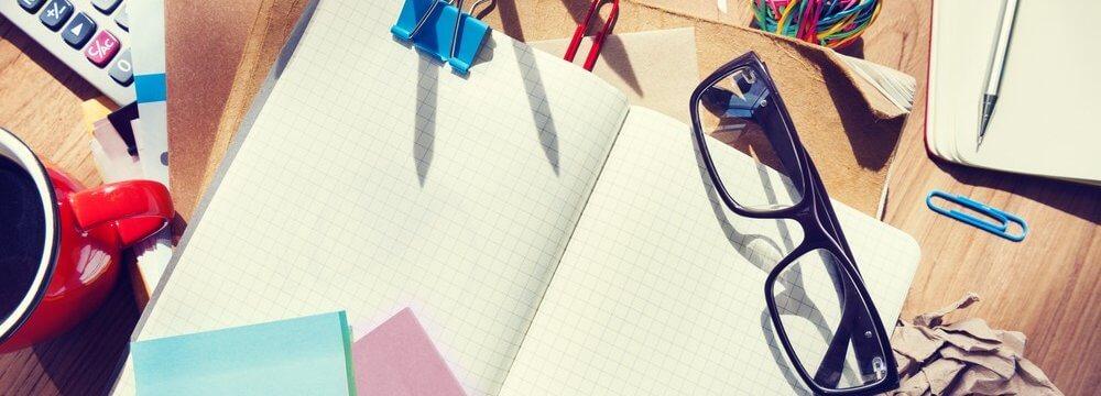 Descubra Como a Organização da Mesa de Trabalho Pode te Ajudar