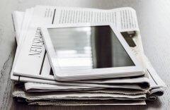 O que é um Diário Oficial Eletrônico?