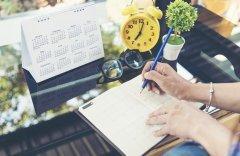 Os Melhores Apps para Ter uma Agenda de Trabalho Organizada