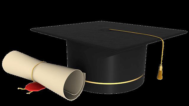Publicação no Diário Oficial da Conclusão do Ensino Médio