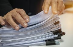 Como Evitar a Perda de Documentos Contábeis