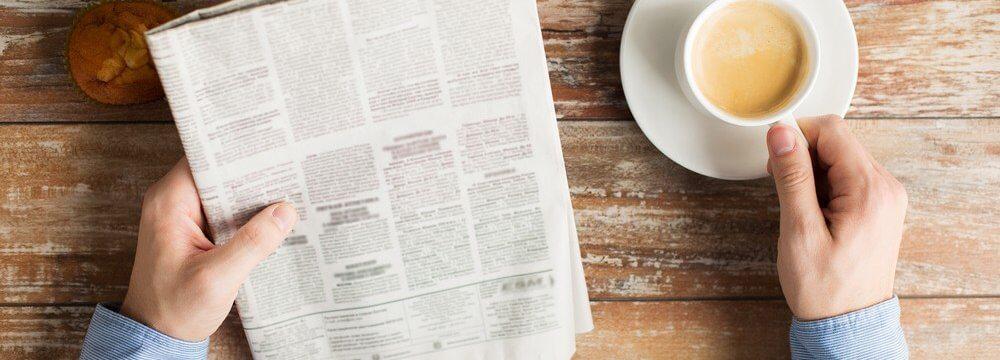 Como Publicar no Diário Oficial do Amapá