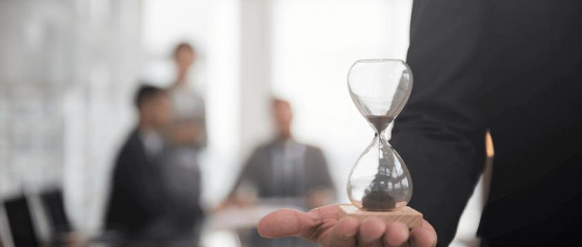 Como otimizar tempo: 6 dicas para otimizar seu tempo no trabalho