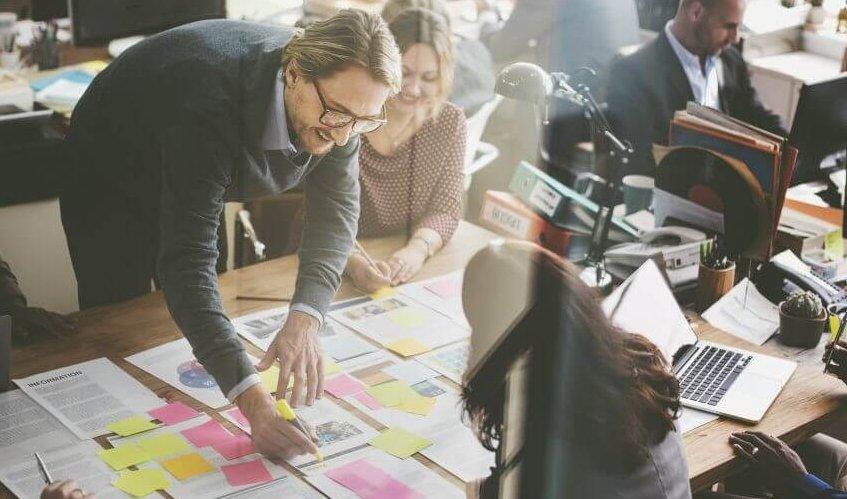 9 Hábitos de pessoas altamente produtivas