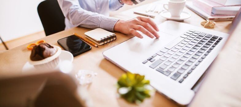 Organização no Trabalho: 5 dicas para aumentar a produtividade
