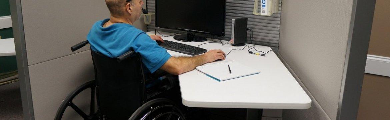 Aposentadoria de Pessoa com Deficiência por Tempo de Contribuição