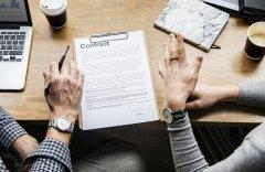 Como Construir Um Contrato De Prestação De Serviço De Contabilidade