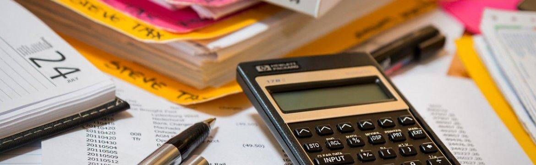 3 Dicas Para Organizar o Pagamento de Impostos