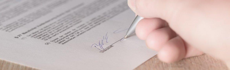 Tipos de Encerramento de Contrato — Resolução, Resilição, Rescisão, Denúncia, Distrato