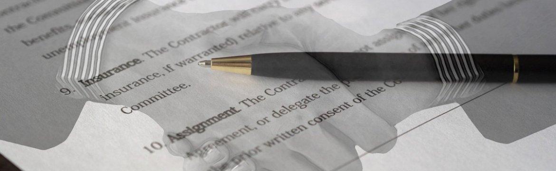 Diferença entre Distrato de Contrato e Alteração Contratual