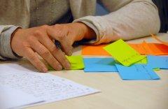 5 Técnicas de Organização no Trabalho para Você Aplicar HOJE