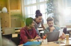 Coworking — Entenda Como Funciona Este Modelo de Negócio