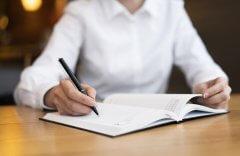 Lavrar Escritura: O Que Significa E Qual A sua Função