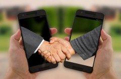 4 Características Do Contrato Eletrônico