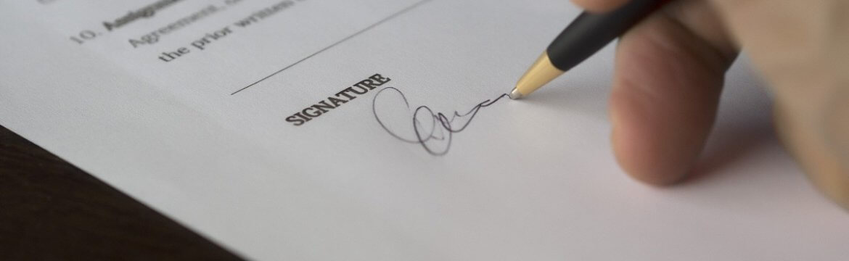 Contrato De Gaveta – O Que É E Como Fazê-lo Corretamente?