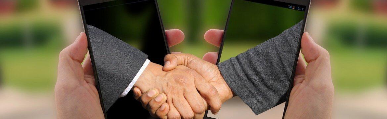 Contrato Eletrônico — Entenda Quais São Os Padrões